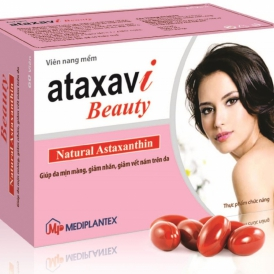 ATAXAVI BEAUTY